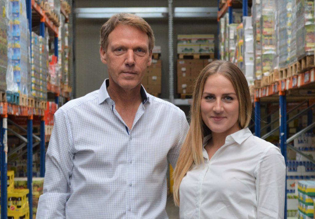 Désirée und Volker Bleckmann
