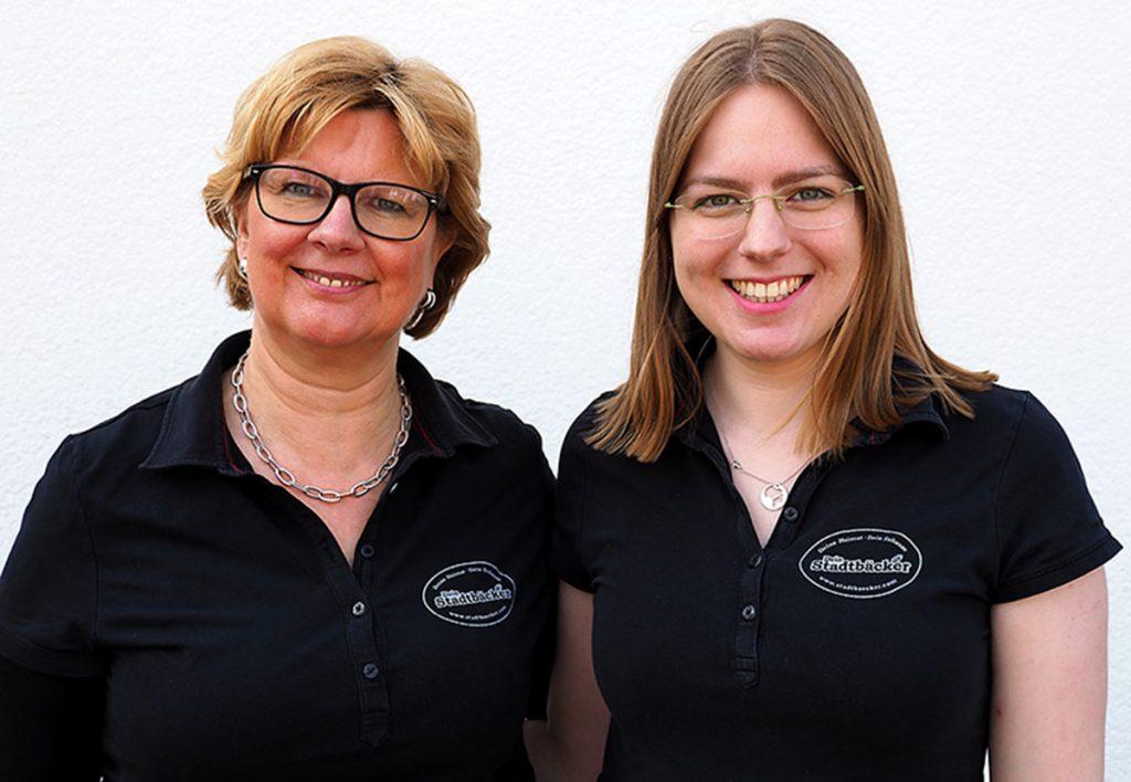 Laura und Sandra Westerhorstmann, Superwomen Unternehmerinnen