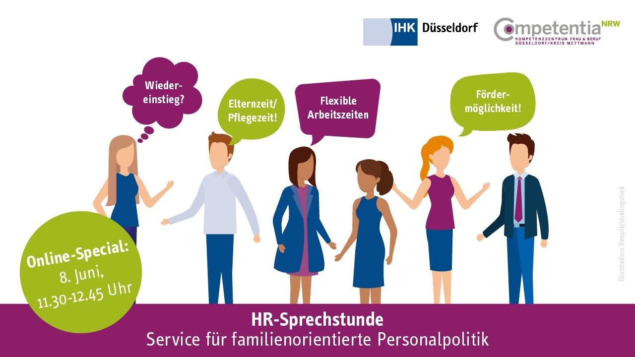 HR-Sprechstunde