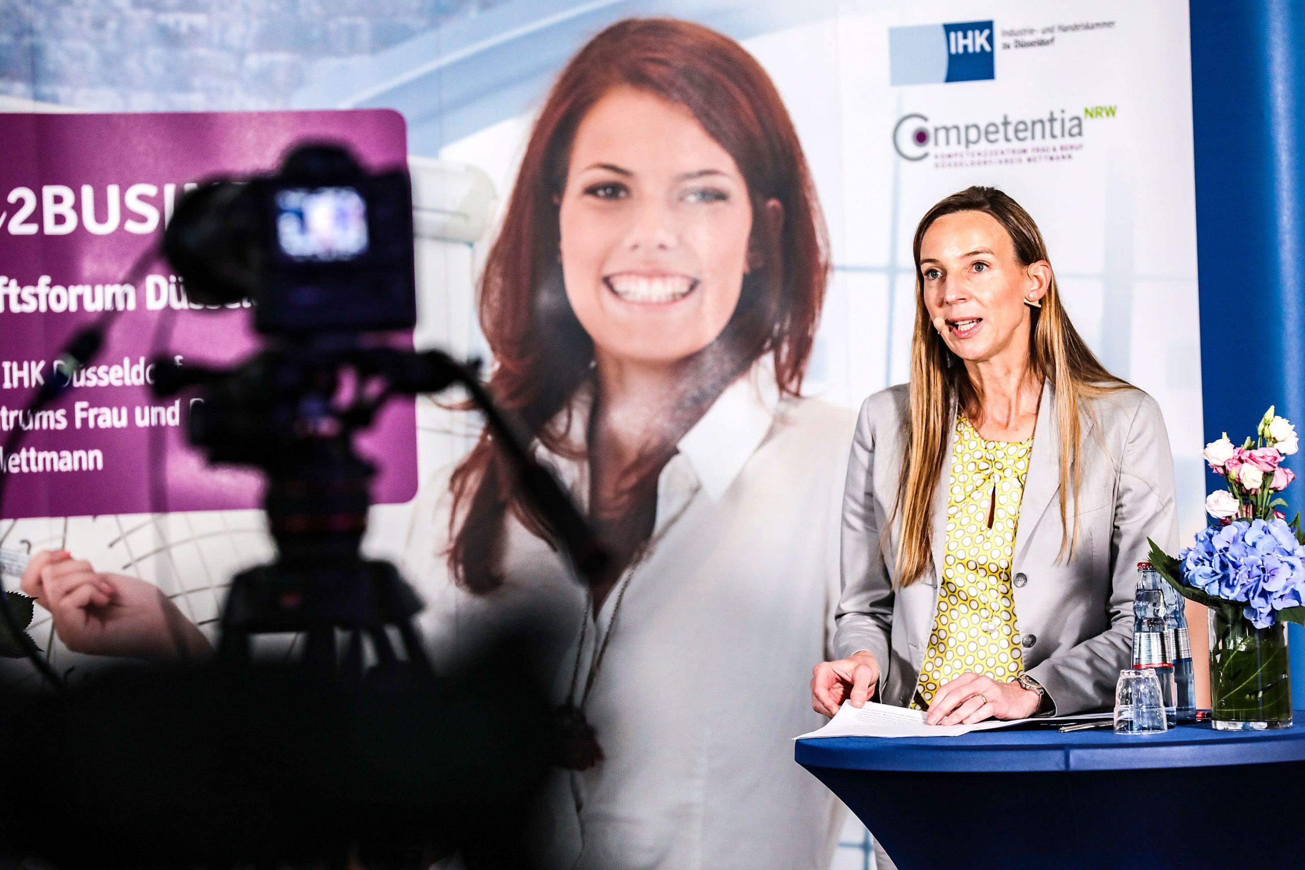 Frauen-Wirtschaftsforum