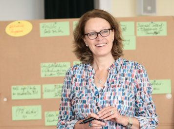 Web-Seminar Pflege Christa Beermann